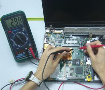 laptop-multimeter
