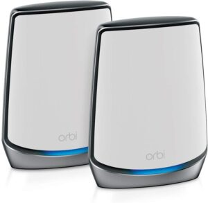 Orbi RBK852 mesh wifi